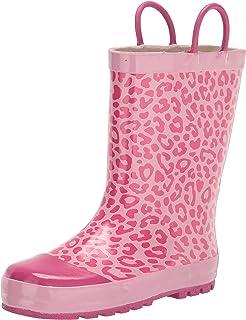 Western Chief Waterproof Printed Rain Boot girls Rain Boot