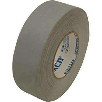 x 55 yds. // Shrink-Wrapped Polyken 510 Premium Grade Gaffers Tape: 2 in Teal