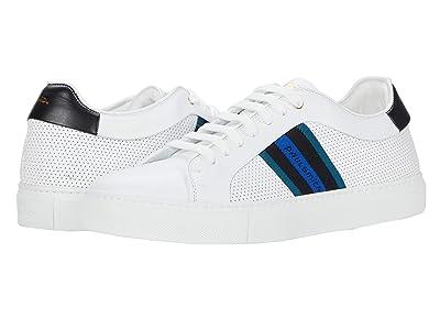 Paul Smith Basso Sneaker (White 3) Men