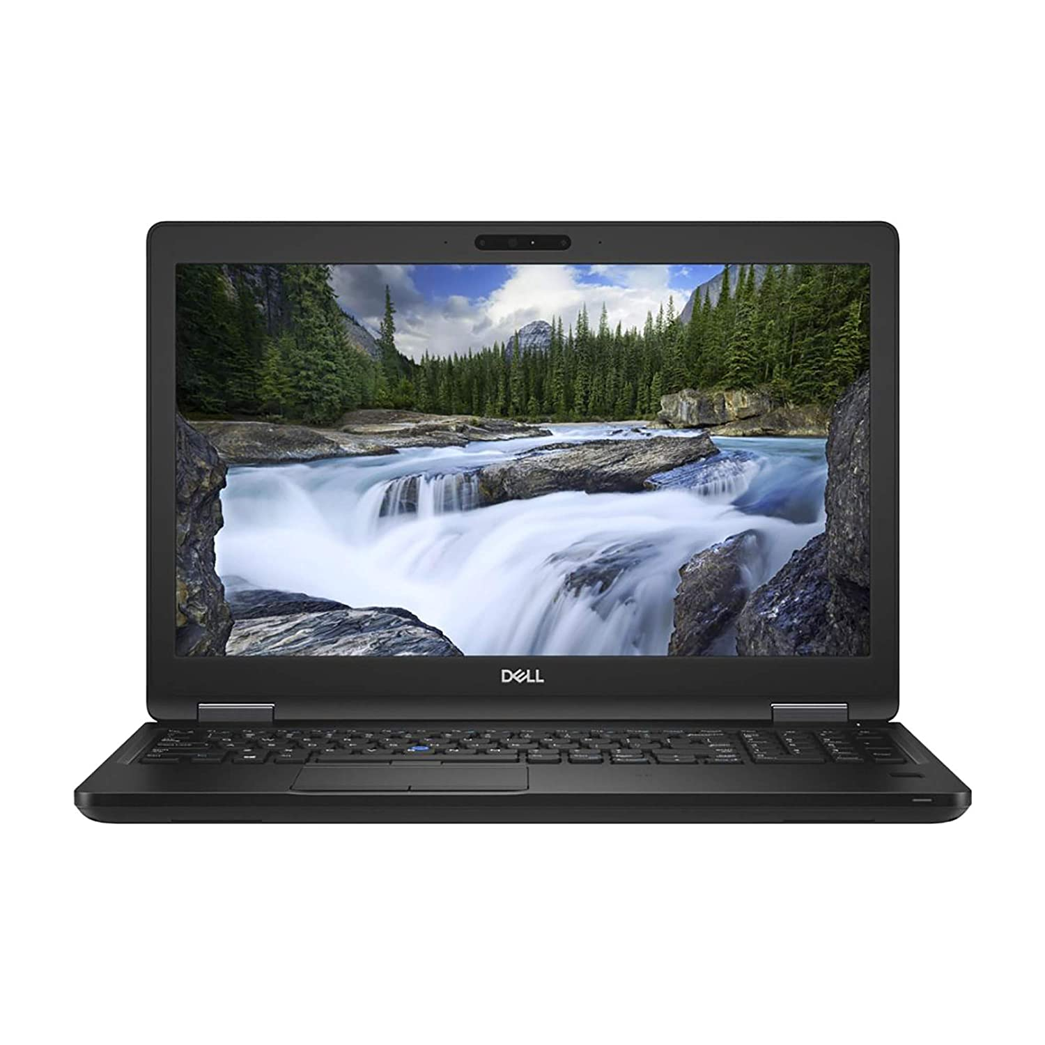 Dell Latitude 5491 1920 x 1080 LCD Laptop with Intel Core i7-8850H 2.6 GHz Hexa-Core, 8GB RAM, 256GB SSD, 14