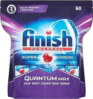 Finish 亮碟 Powerball 多合一超值裝洗碗機專用洗碗塊