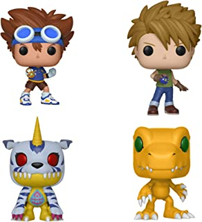 Best digimon pop funko Reviews