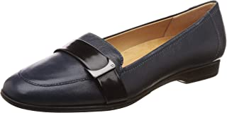 Naturalizer Women's Jolynn Leather Loafers and Moccasins