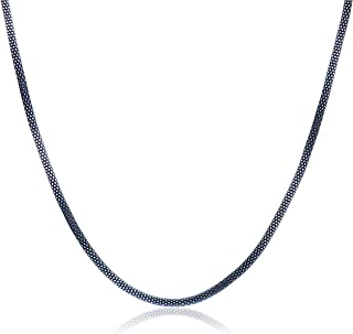 BERING Women Stainless Steel Necklace - 423-70-500
