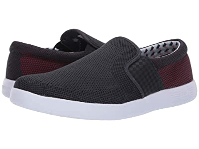 Ben Sherman Parnell Slip-On V2 (Navy) Men