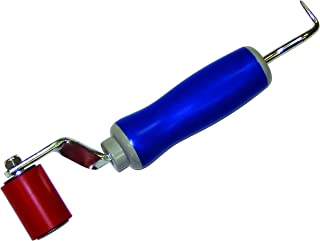 EVERHARD Roll-N-Chek Silicone Seam Roller with Seam Tester Probe MR05032