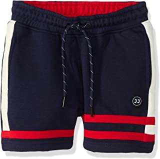 JACK & JONES Erkek Çocuk Şort JJIBLAIR SWEAT SHORTS JUNIOR