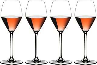 [正規品] RIEDEL リーデル シャンパン グラス 4個セット エクストリーム ロゼ・シャンパーニュ/ロゼワイン 322ml 4411/55