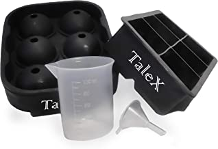 Best ice cube maker rubber Reviews