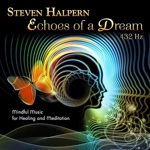Ocean of Bliss 432 Hz by Steven Halpern on Amazon Music