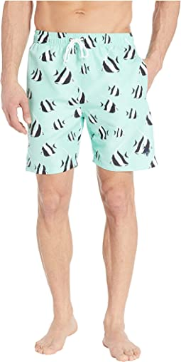 Angelfish Swim Shorts