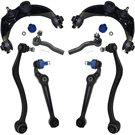 Front Lower Control Arm Forward Suspension Kit For 2003-2008 Mazda 6