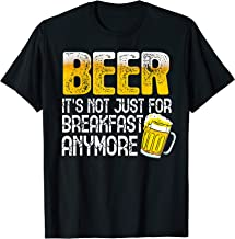 Best beer not just for breakfast anymore Reviews