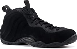 Mens Air Foamposite One Black/Anthracite 575420-006 10