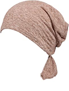 Chemo Cap,Turban Headwear,Multi Function Headwrap and Chemo Hats for Hairloss (231 Series)