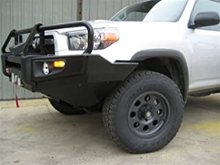 ARB 3421520 Front Deluxe Bull Bar Winch Mount Bumper