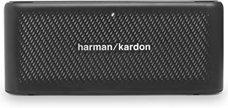 Caixa de Som Bluetooth Harman Kardon Traveler Preto