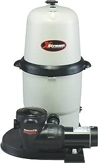 Hayward CC15093S XStream 1.5 HP Above-Ground Pool Filter Pump System
