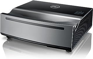 "Dell Advanced 4K Laser Projector,130"" Black (S718QL)"