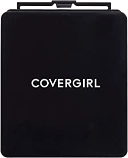COVERGIRL Clean Powder Foundation Natural Ivory 115, 0.41 oz (packaging may vary)