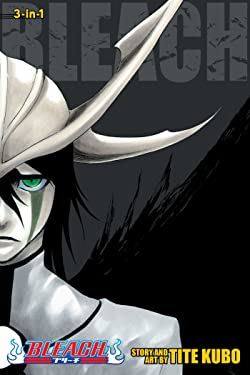 Bleach (3-in-1 Edition), Vol. 14: Includes vols. 40, 41 & 42 (14)