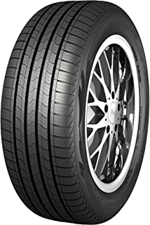 Nankang SP-9 All-Season Radial Tire - 235/55R19 105V