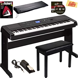Best yamaha dgx 330 Reviews