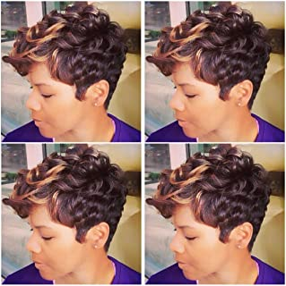 Best african american natural hairstyle wigs Reviews