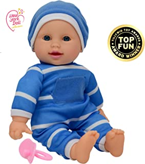 Best Baby Dolls For Boys [2020 Picks]