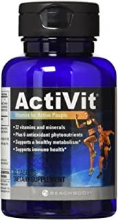 ActiVit Daily Nutritional Advantage 30 Day Supply