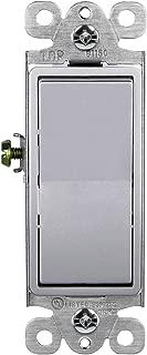 Best steel light switch Reviews