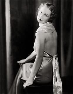 Ziegfeld Follies Girl Photo Pinup Cheney Johnston Art Deco Photos 8x10