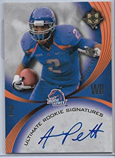 upper deck ultimate collection football