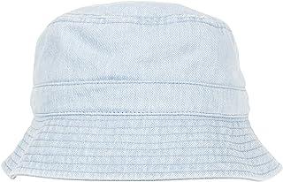 Flexfit Denim Bucket Hat, Cappello da Pescatore Unisex-Adulto