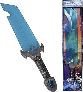 Espada con luz y sonido de Trollhunters (Simba 9212286) , color/modelo surtido