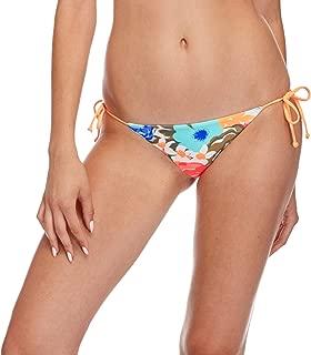 Body Glove Women's Iris Tie Side Bikini Bottom Swimsuit