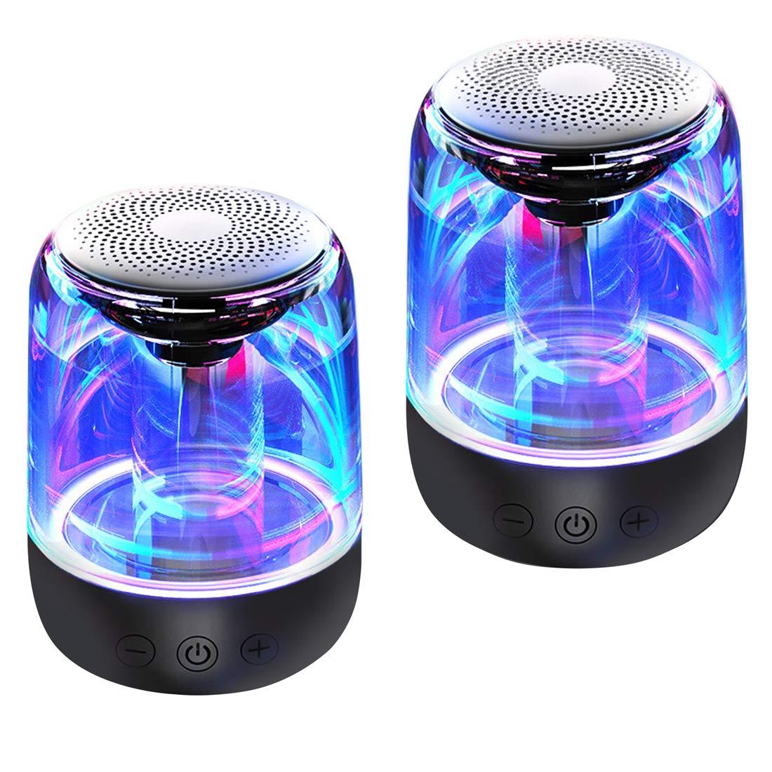 Bluetooth Speakers Wireless Enhanced Portable