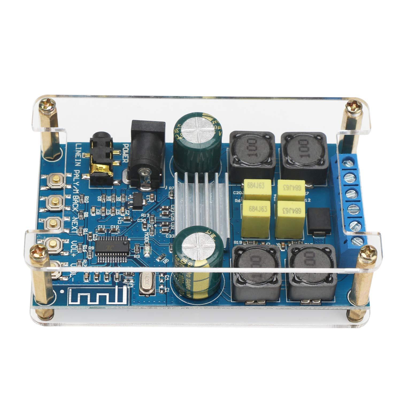 Bluetooth Amplifier DROK Headphone Protective