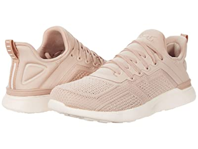 Athletic Propulsion Labs (APL) Techloom Tracer (Rose Dust/Nude) Women