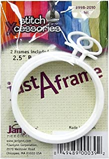Best cross stitch ornament frames bulk Reviews