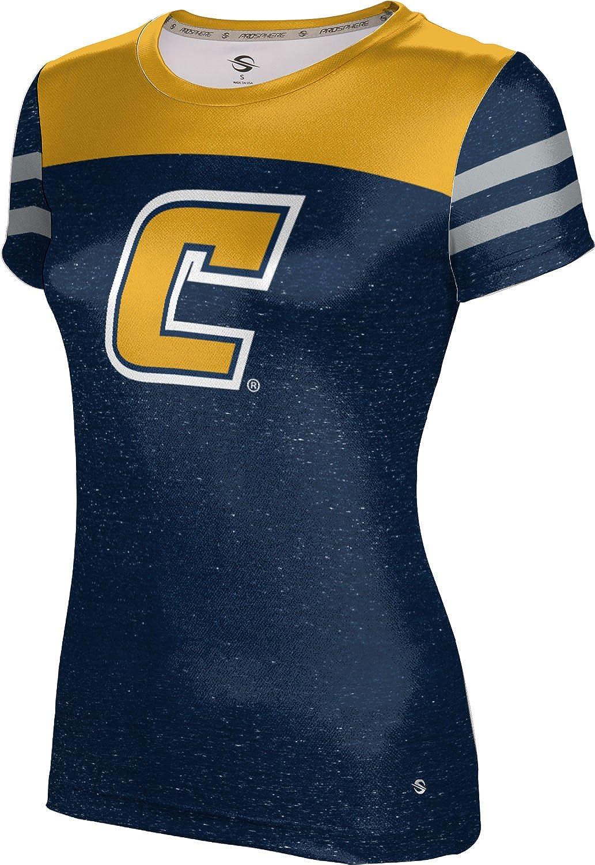 University of Tennessee at Chattanooga (UTC) Girls' Performance T-Shirt (Gameday)