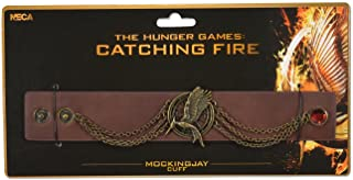 NECA The Hunger Games: Catching Fire Mockingjay Cuff