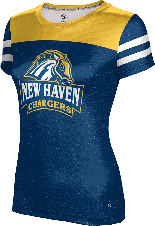 ProSphere University of New Haven Girls' Performance T-Shirt (Gameday)