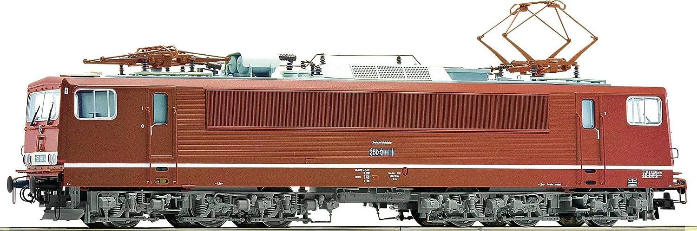 Roco H0 E-Lok BR 250 DR IV