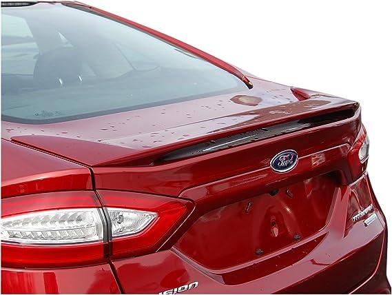 Spoilers Automotive IKON MOTORSPORTS Long LED Style ABS Plastic ...