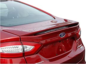 Best 2016 ford fusion spoiler Reviews
