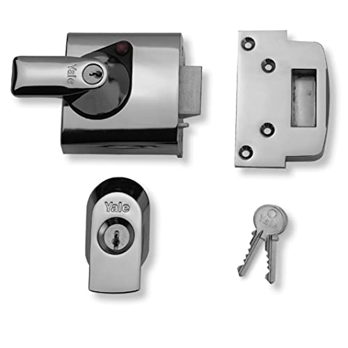 Yale Door Locks: Amazon co uk