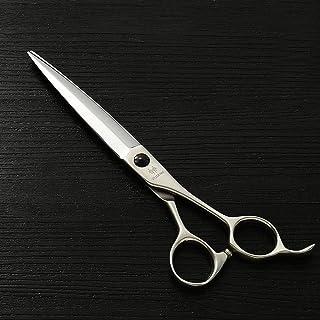 YLLN-kappersschaar 6-inch hoogwaardige roestvrijstalen tondeuse, herenkapper Speciaal haarsnijgereedschap Schaar (kleur: z...