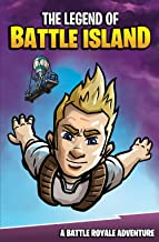 The Legend of Battle Island: A Battle Royale Adventure