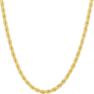 Best gold chain bib necklace Reviews